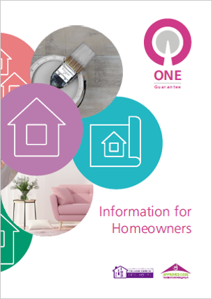 Information for Homeowners