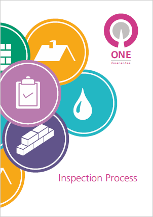 The One Guarantee Inspection Process